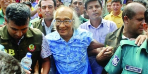 'বৈঠকের কথা স্বীকার করেছেন শফিক রেহমান'