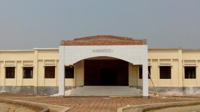 বেরোবির কেন্দ্রীয় মসজিদ উদ্বোধন ১৩ মে