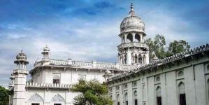 শতাব্দীর পথে কারমাইকেল কলেজ