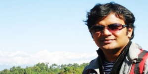 আন্তর্জাতিক পুরস্কার পেলেন তাজউদ্দিন