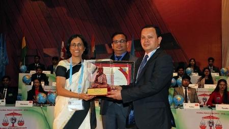 ড. মো. সবুর খান পেলেন 'লাইট অব এশিয়া' পুরস্কার