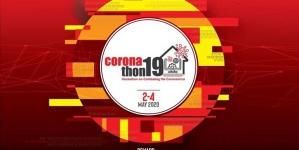করোনাথন প্রতিযোগিতার নতুন তারিখ ২-৪ মে