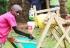 কেনিয়ার ৯ বছরের বালক আবিষ্কার করল স্পর্শবিহীন হাত ধোয়ার যন্ত্র